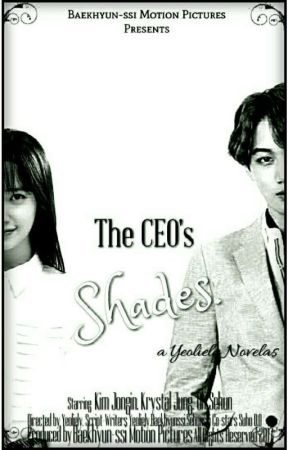 The CEO's Shades by yeoliely