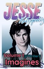 Full House Uncle Jesse Imagines by thriller5