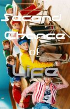 Second Chance of Life    NCT Dream by sunny_c2003