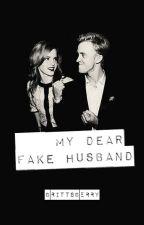 My Dear Fake Husband (Harry Potter AU) by brittsberry
