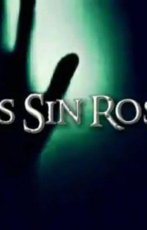 Voces sin rostro by JuanPabloMartnez4