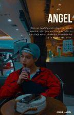 Angel - [V, Kim Taehyung] by XverLxxk