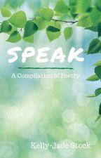 Speak by KellyJadeStock
