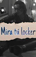 Mira tu locker | jalonso by jalonsoxruggarol