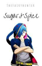 Sugar & Spice   jerza by TheFairyHunter