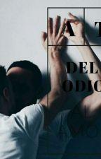 DEL ODIO AL AMOR. by dixxxxnx