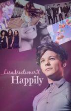 Happily [Vervolg op sister of Niall Horan] by StrawPerrieCakes