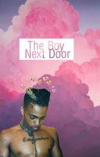 The Boy Next Door - XXXTentacion (Italian Translation) by Francy_fancy_fran