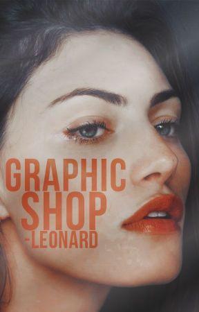 Graphic Shop by -Leonard