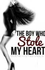 The Boy Who Stole My Heart (Ongoing) by Paulalabelss