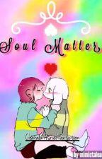 Soul Matter (Chara x Asriel) by pastelxxtea