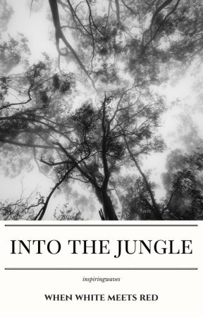 INTO THE JUNGLE // Jason Scott by inspiringwaves