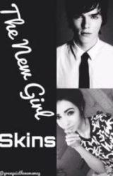 The New Girl (Skins  Tony Stonem fanfic) by sadlyidgaf