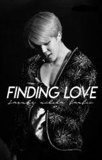 Finding Love || Uchiha Sasuke. by -HanjiUzumaki-