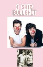 All my Larry One Shots by Ship_it