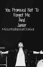 You Promised Not To Forget Me/Junior/Let Run Away Together [Trilogy] by ItsBeccaClaire