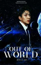 Out Of World | Sehun by deliyzr_bd