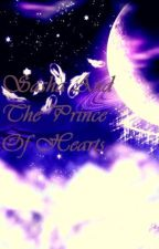Sasha And The Prince Of Hearts by sakura2012
