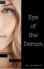 Eye of the Demon by blacklit_