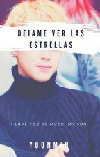 Dejame Ver Las Estrellas Yoonmin by Ardillita_Kawaii