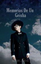 Super Junior: Memorias De Un Geisha. (KyuWook) by ZaraLaKul