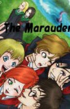 The Marauders (Harry Potter fanfic) by not-a-pelican
