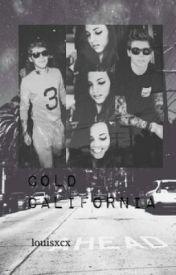 Cold California (Punk / Frat Boy Niall) by louisxcx