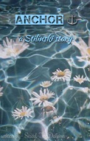 Anchor⚓︎>>Stilinski by Sired-To-Damon-