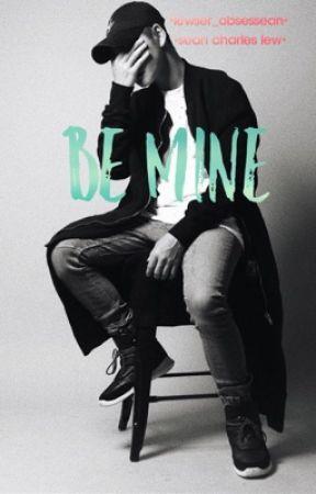 Be Mine•Sean Lew• by ItsTheObsessean