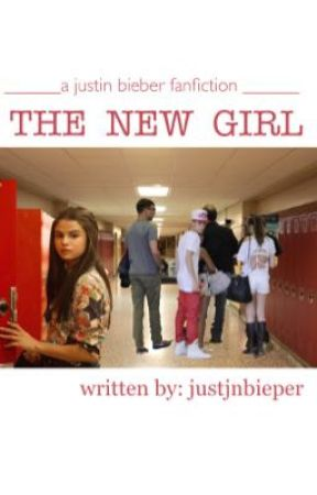 The New Girl • Justin Bieber  by justjnbieper