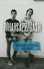 Whatsapp/ Cash by MuffinLoverForever98