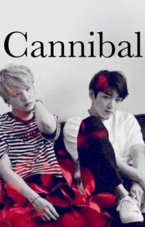 Cannibal [SuKook] by jhopiesunshine