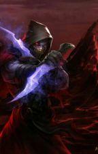 Shadow Karanlığın Hükümdarı by FeyyazAcar