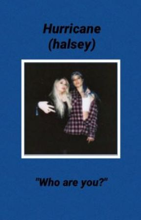 hurricane ❁ halsey by lovenotlovers