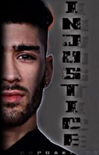 Injustice Ziam/Larry by _cupcake_29