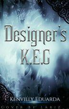 DESIGNER's K.E.C.  by KenvillyEduarda
