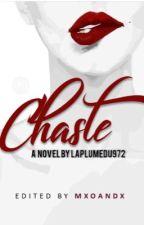 Chaste.... by laplumedu972
