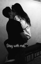 Stay with me.? by TanushaTommo