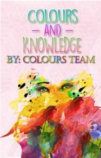 Colours And Knowledge by colours_team