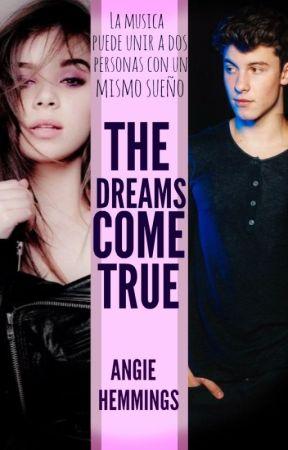 The Dreams Come True by Dreamer_Army17