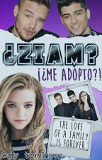 ¿Ziam? ¿!Me Adoptó¡? by alo_tomlinson