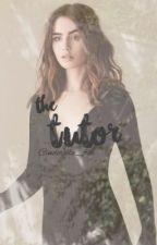 The Tutor by cinderella_five