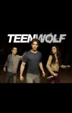Teen wolf preferences by JessicaReynoso