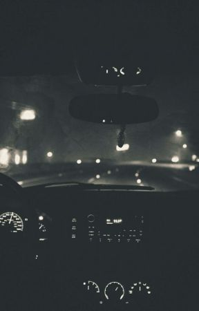 late night drive by DianneCapelli
