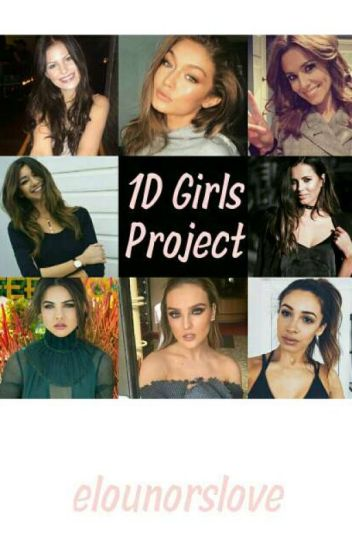 1D Girl's Project