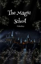 The Magic School by Daseyu