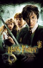 Harry Potter and the Chamber of Secrets (Harry Potter X Reader) by FanFic_Lover16