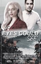 If Eyes Could See △ FDTD by WANDASMARVEL