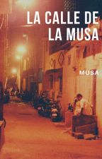 La calle de la musa. by Inhumana_Useche