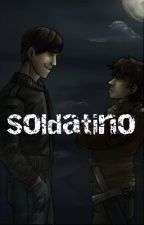 Soldatino [Nico di Angelo Story][PJO/HOO×TKC crossover] by BansheeinRavenclaw